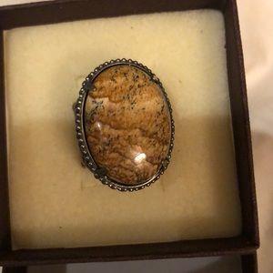 Sorrrelli ring